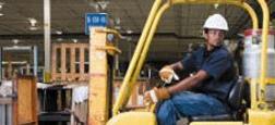 Forklift Certification Seattle